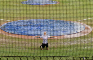 7 June Game Against the Macon Bacon Postponed